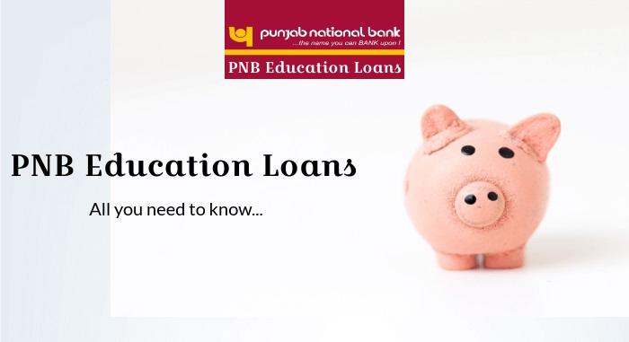 PNB Education Loan