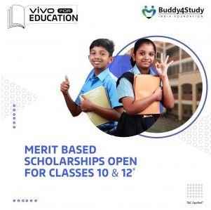 vivo for Education Scholarship 2021