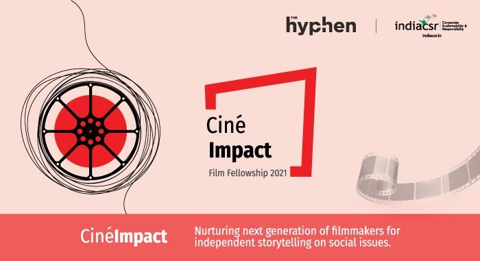 Ciné Impact Film Fellowship