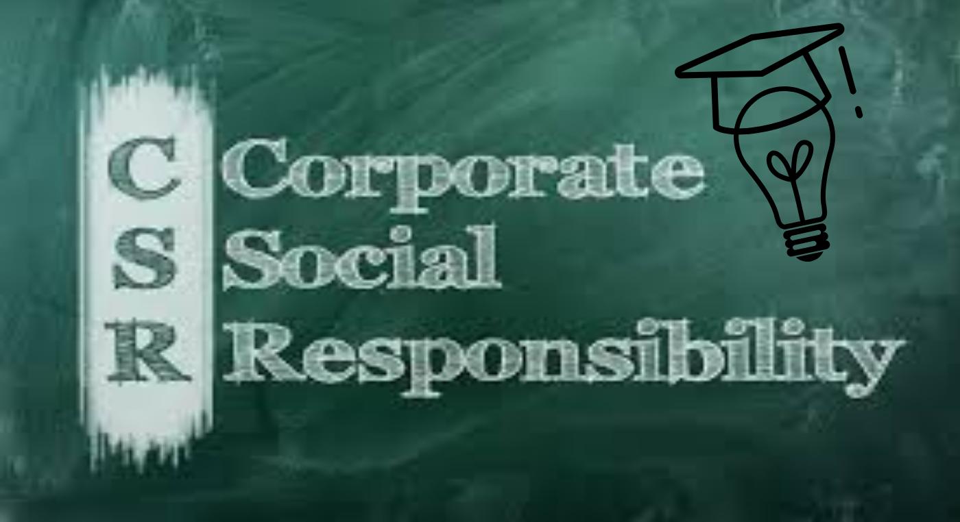 CSR Education Buddy4Study