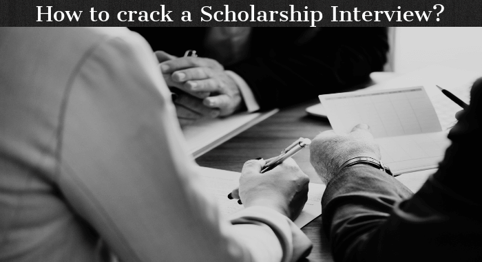 Scholarship Interview guidelines Buddy4Study