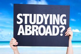 Finance Study Abroad