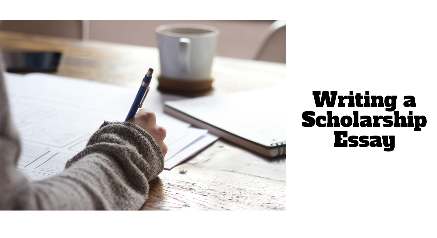 How to write a scholarship essay? Struture, Elements, Ideation guidelines