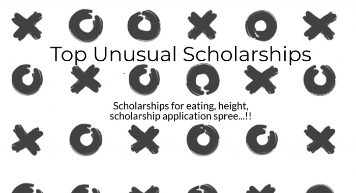 Unusual Scholarships