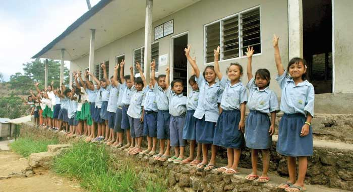 Social Enterprise lessons in Education CSR