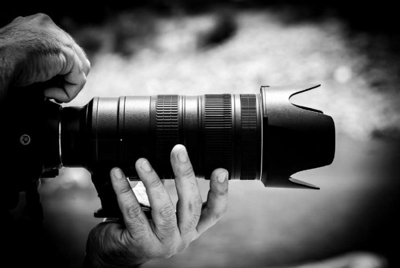 Photography scholarship opportunities for Indians