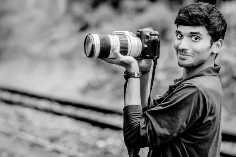 Photography contests information for young enthusiasts