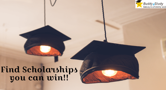 Find Scholarships you can win