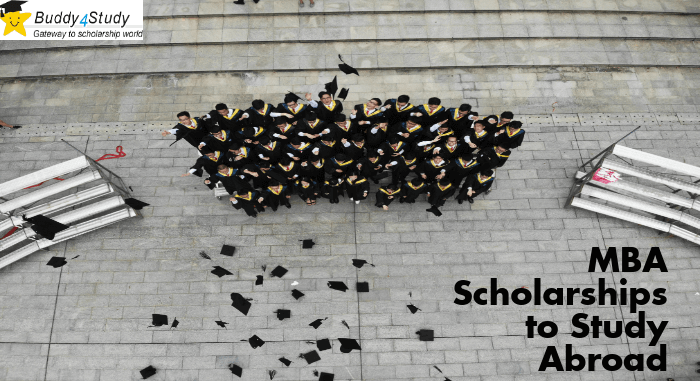 MBA Study Abroad Scholarships