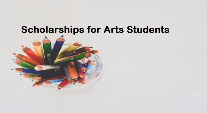 Scholarships for Arts Students