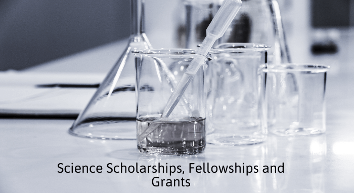 Scholarships for Science