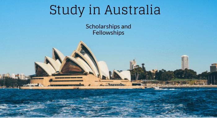 Australian Scholarships- Study in Australia
