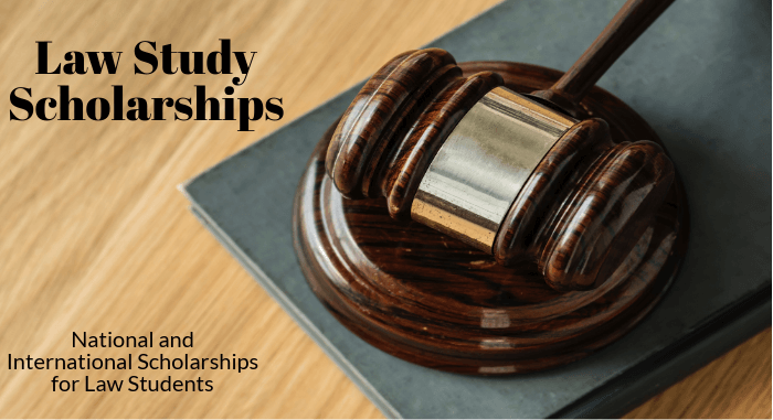 Scholarships for Law Students
