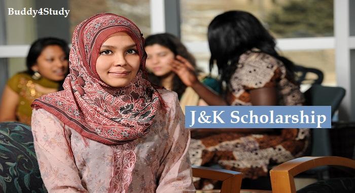 J & K Scholarship