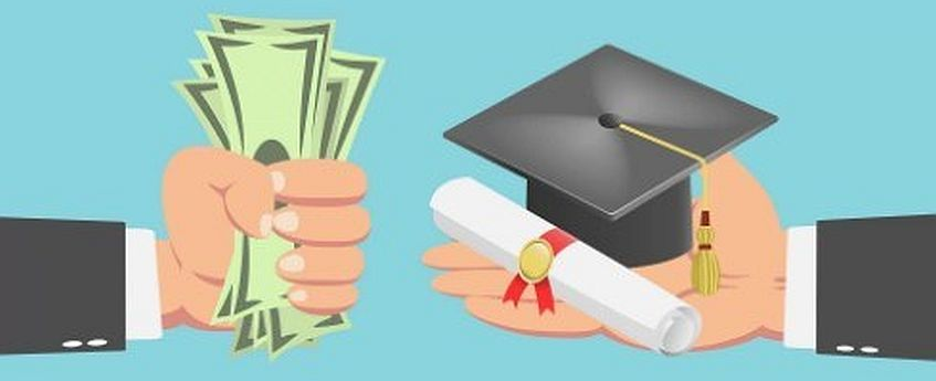 Benefits of study loan