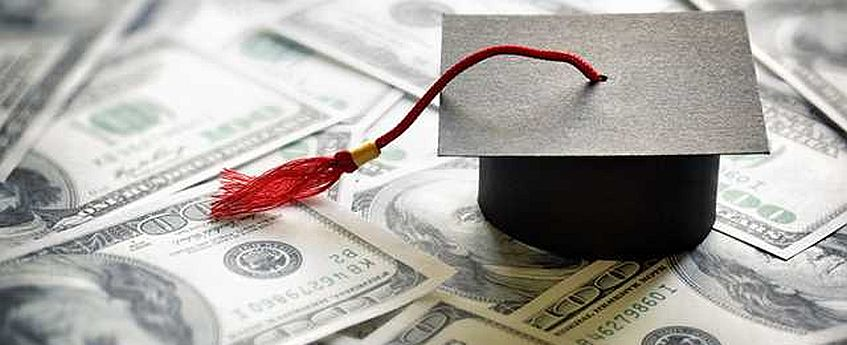 education loan scholarships and grants