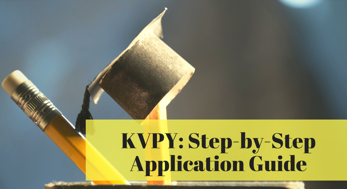 KVPY Application Guide