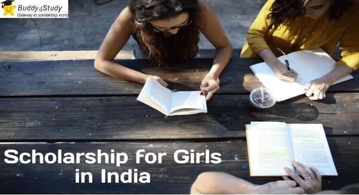 Scholarship for Girls