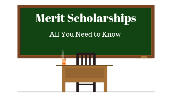 Merit scholarships for Indians