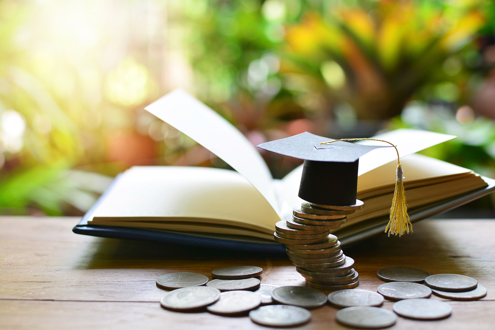 sbi education loan eligibility