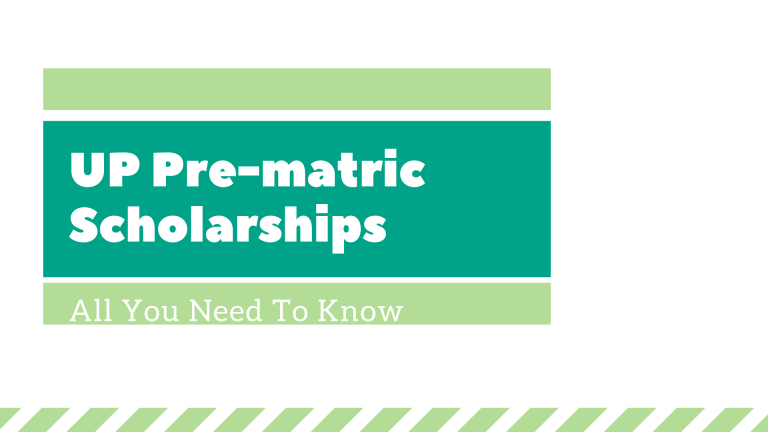 UP-Pre-matric-Scholarships