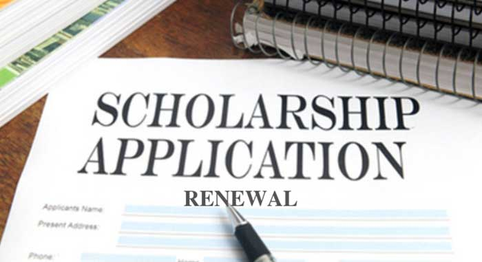 UP Scholarship Renewal - All You Need to Know