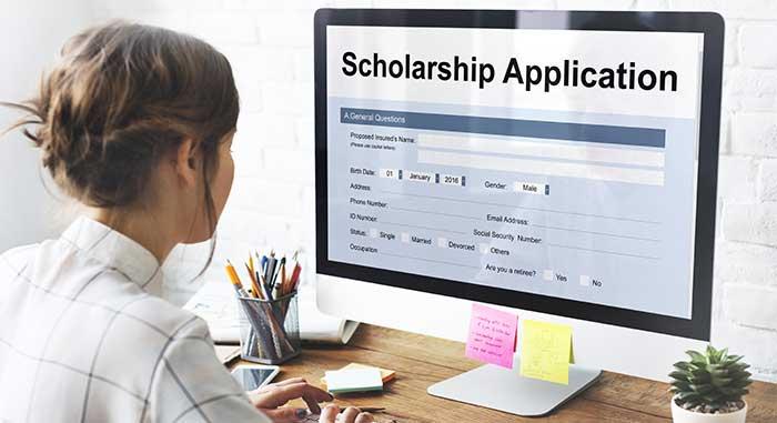 Scholarship Portal in India