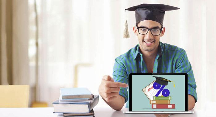Education Loan Interest Rate