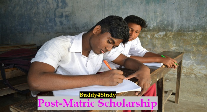 Post-Matric Scholarship