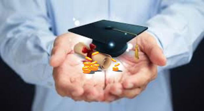 Bank of Baroda Education Loan