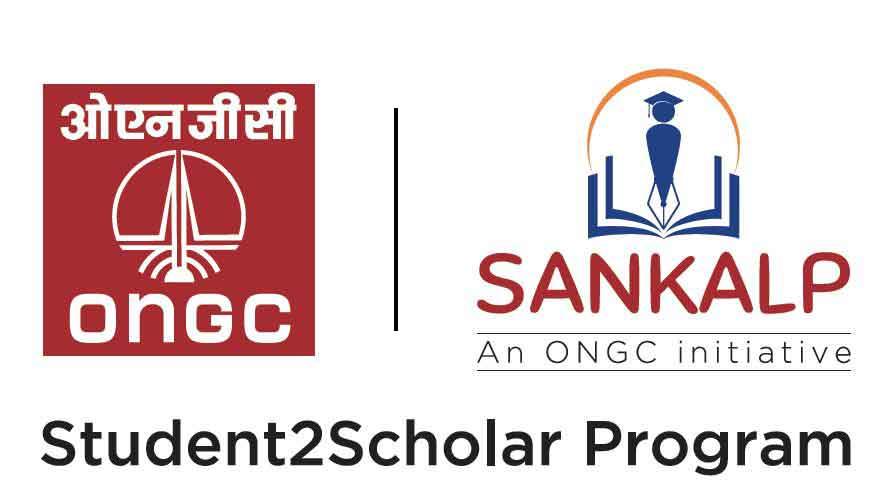 ONGC Scholarship Sankalp 2019