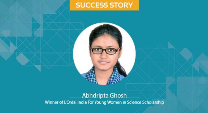 scholar success story abhdripta