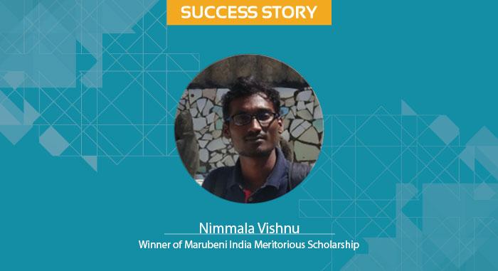 Scholars Success Story