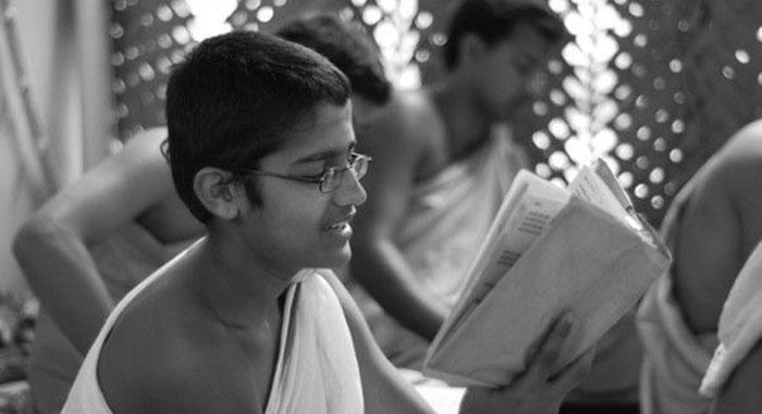 Sanskrit scholarship