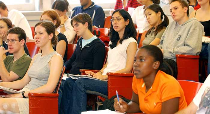 Dr Manmohan Singh Scholarship