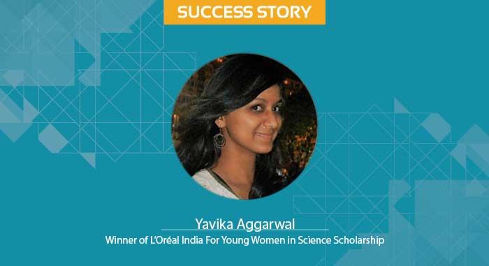 Scholar Success Story