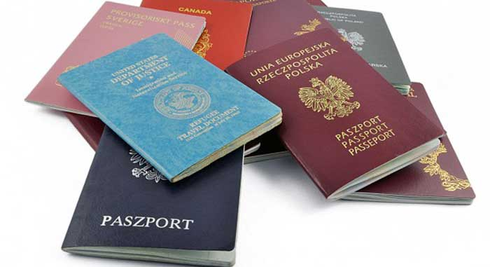 Immigration friendly countries
