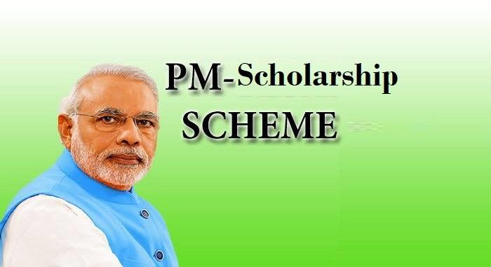 PM Scholarship Scheme 2019-20 - Eligiblity, Application Process, Last Date