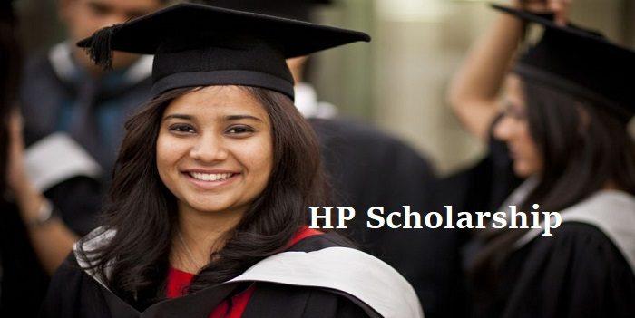 HP Scholarship