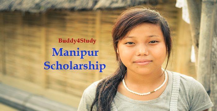 Manipur Scholarship