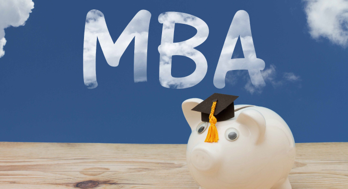 MBA Scholarships in India