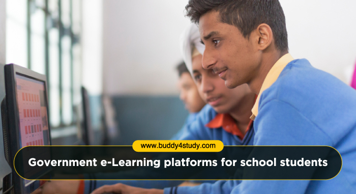 Government Online Learning Platforms