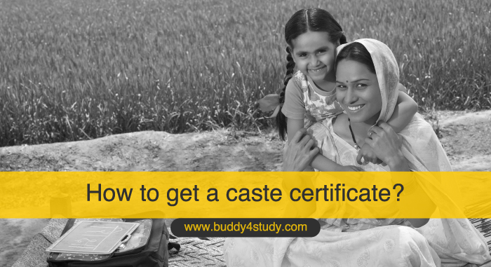 How to Get a Caste Certificate