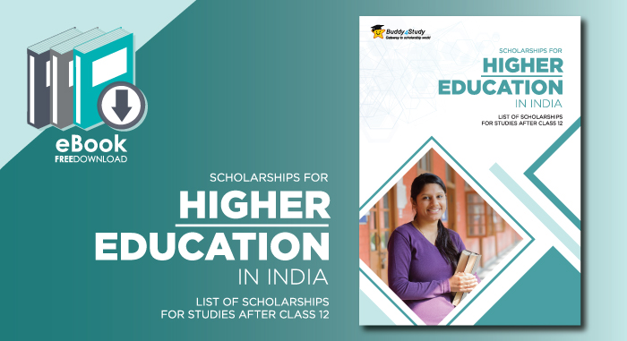 Scholarships after 12th for College Students