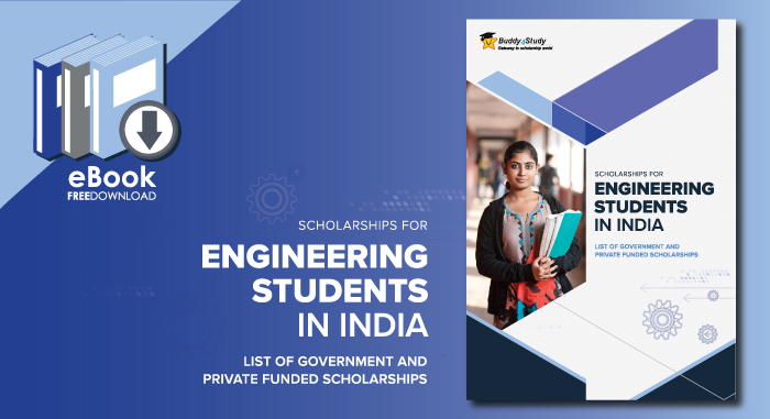 Scholarships for Engineering Students in India   Engineering Scholarships