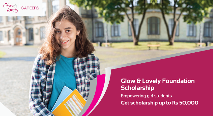 Glow and Lovely Scholarship