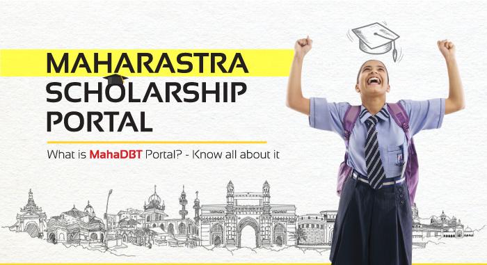 MahaDBT – Maharashtra Scholarship Schemes
