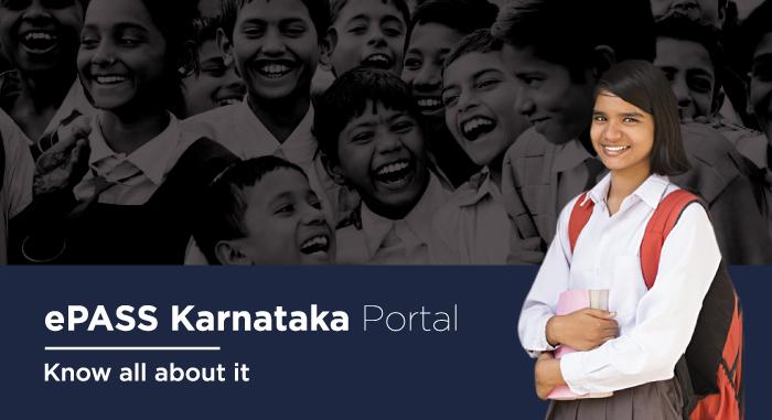 ePASS Karnataka Scholarships