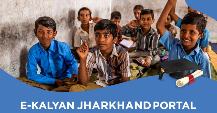 E-Kalyan Jharkhand