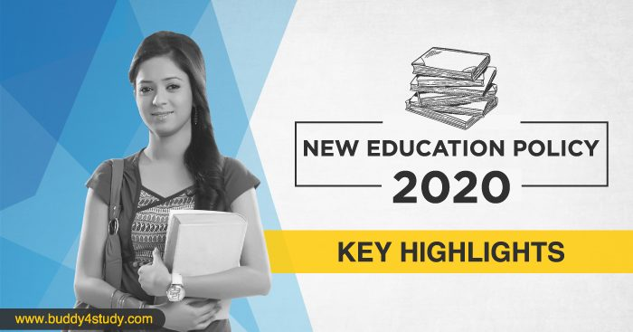 New National Education Policy
